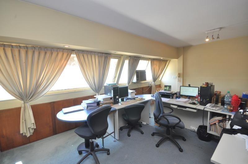 departamento 4 ambientes en el centro