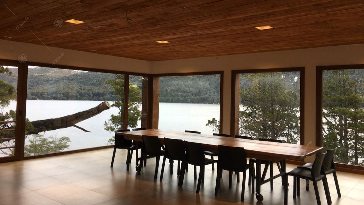 departamento 4 ambientes en venta en peñon del lago - arelauquen