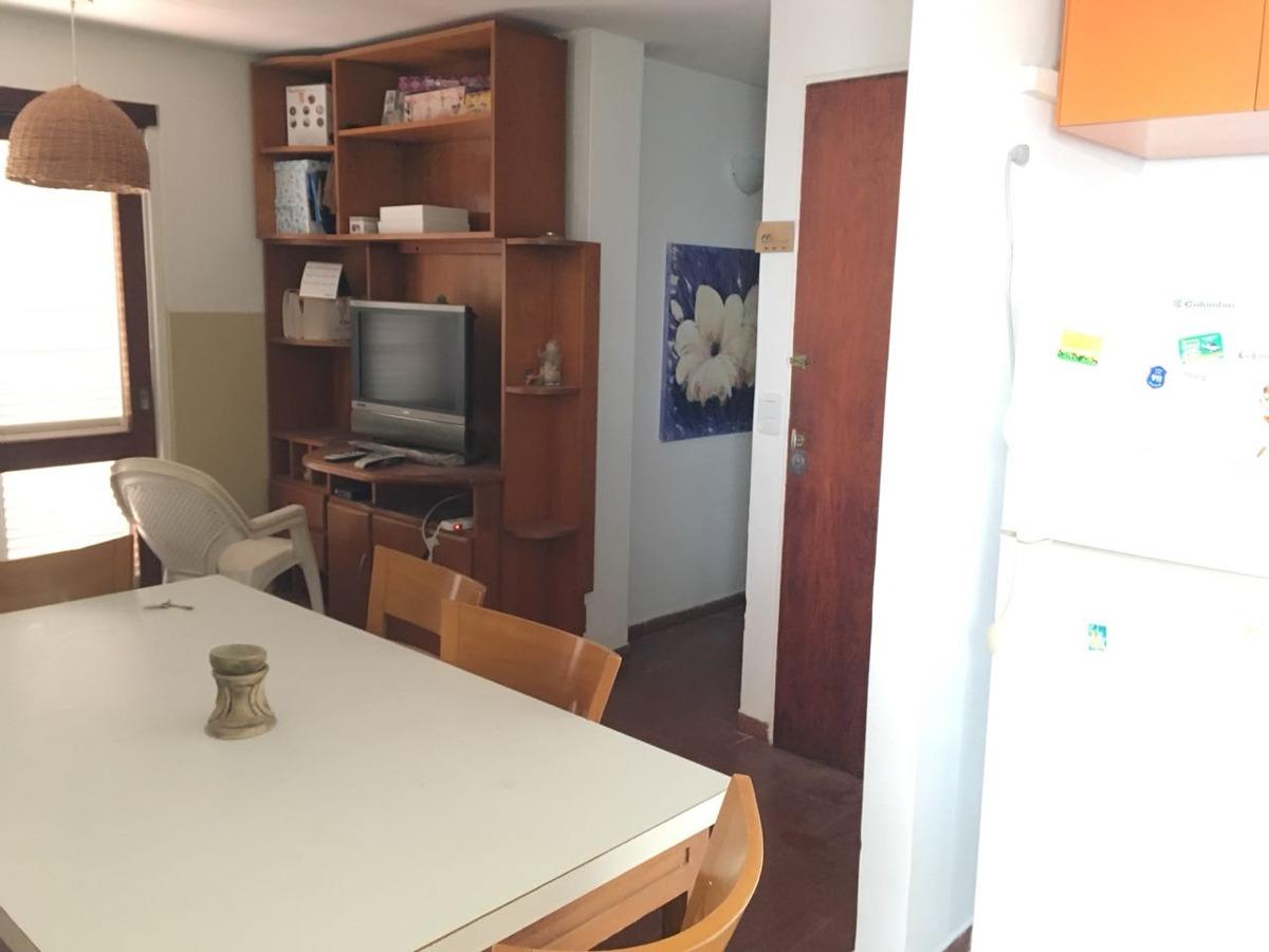 departamento 4 ambientes frente al mar pinamar