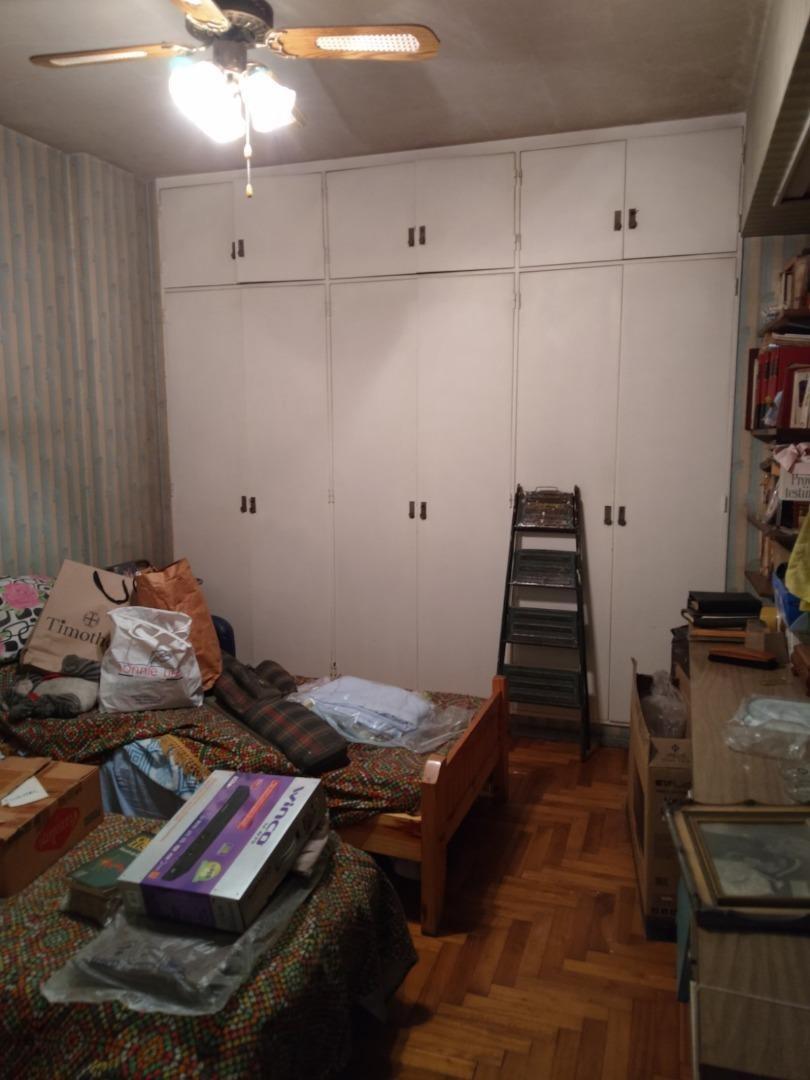 departamento 4 ambientes sobre avda. mitre al frente 100 m2