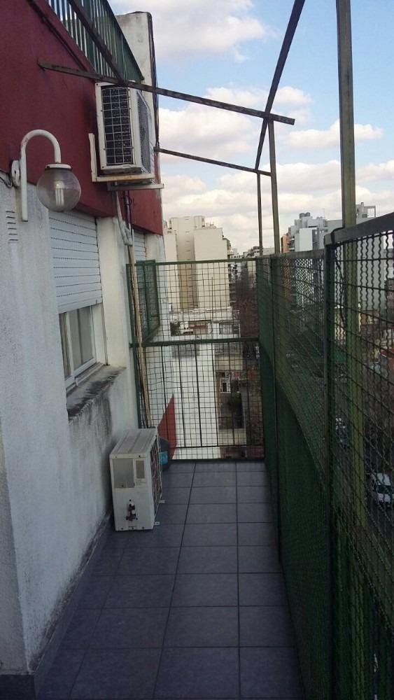 departamento 4 ambientes venta villa del parque
