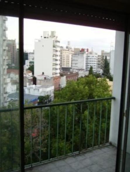 departamento 4 dorm , 3 baños y 2 balcones - microcentro