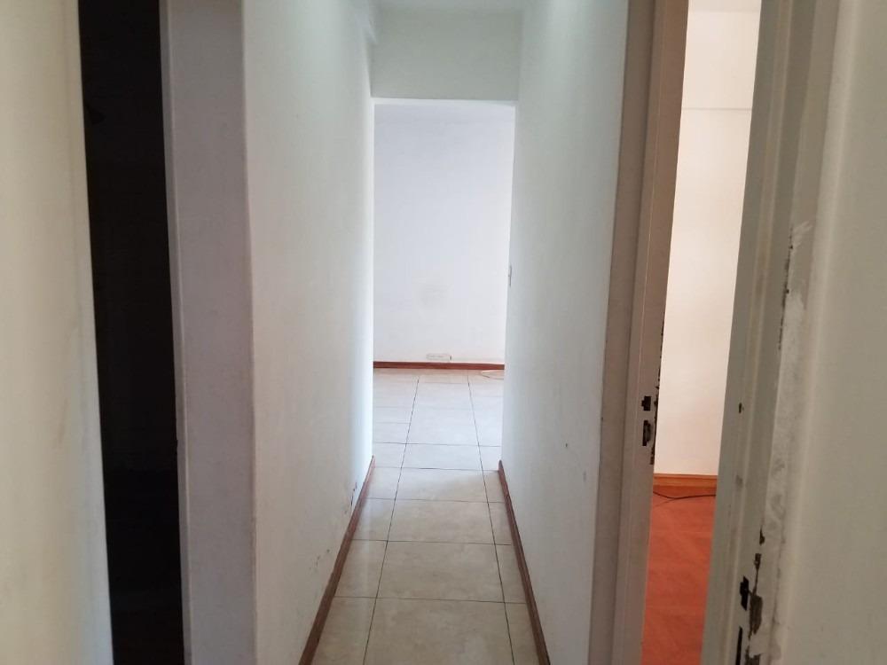 departamento 4º piso - caseros centro