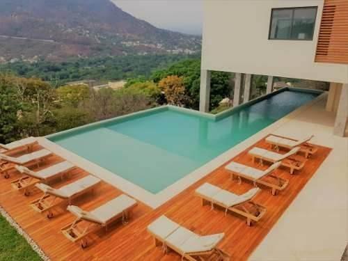 departamento 4 recamaras en venta en real diamante acapulco