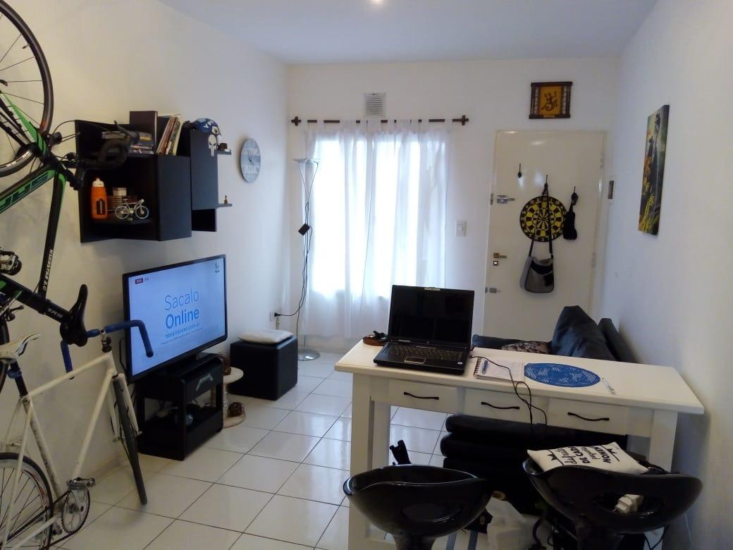 departamento · 40m2 · 2 ambientes