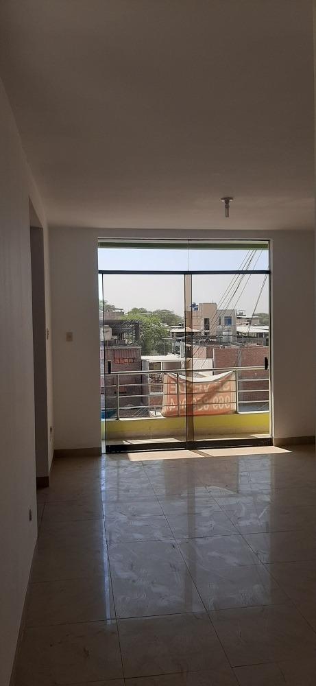 departamento 4to piso y azotea