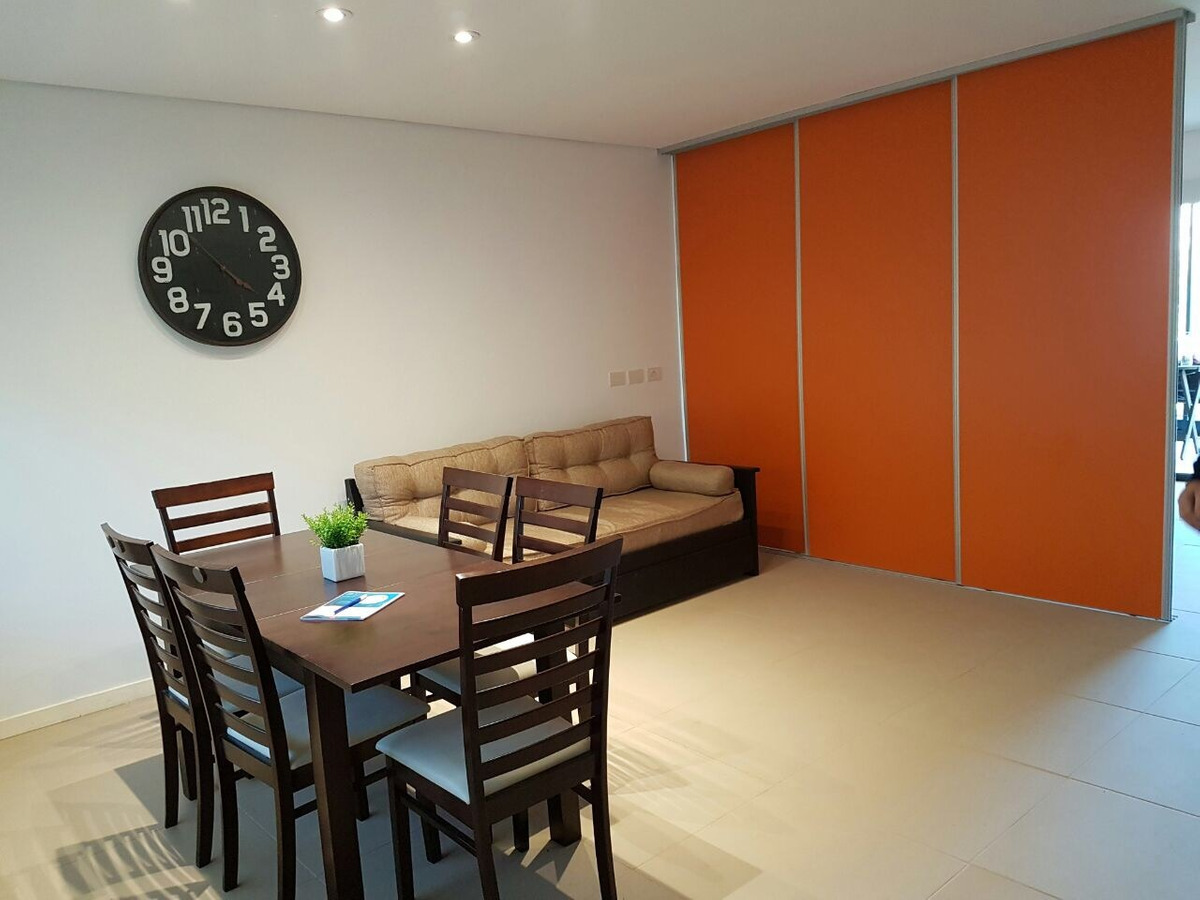 departamento 50 m2 con patio. oportunidad.financiamos!