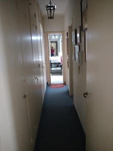 departamento 55 esq. 7 (2 dormit) venta