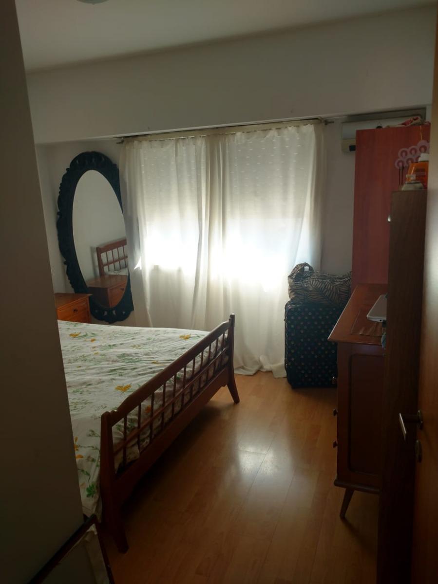 departamento 58 e/10y11 (1 dormit) venta