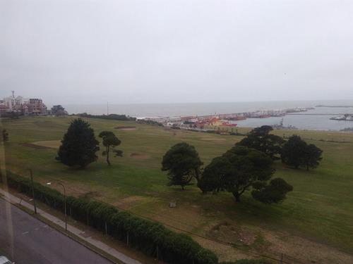 departamento 5amb/ vista al golf