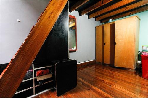 departamento 6 ambientes en almagro