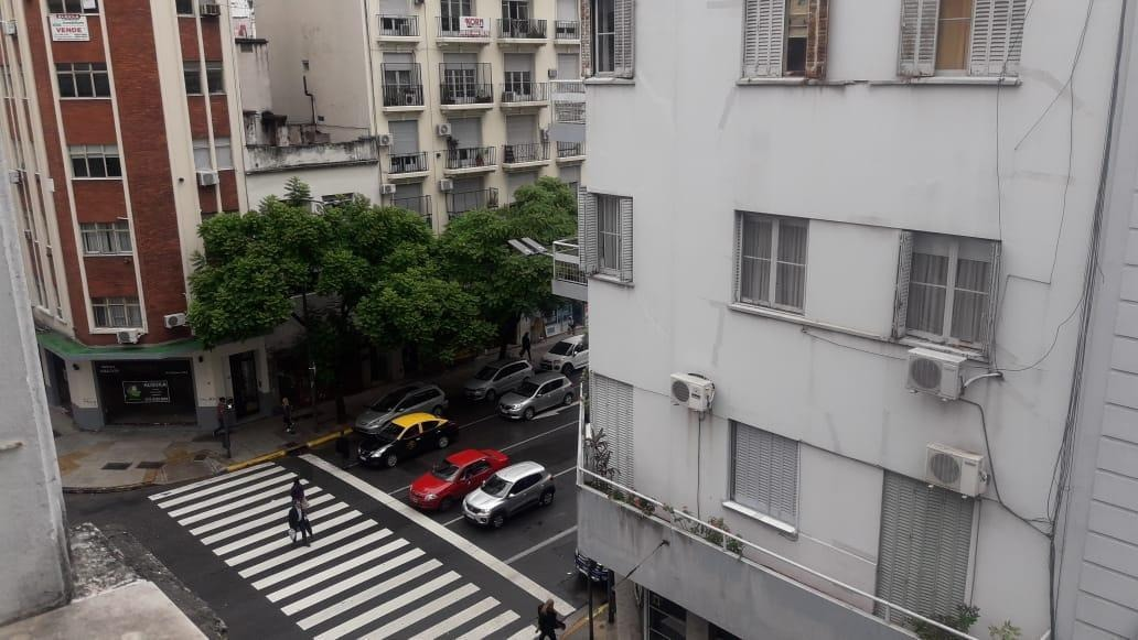 departamento · 63m² · 4 ambientes - calle san jose