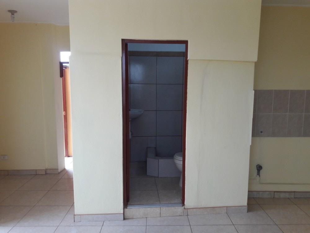 departamento 80 m2 , 3 dormitorios cocina,baño y lavanderia