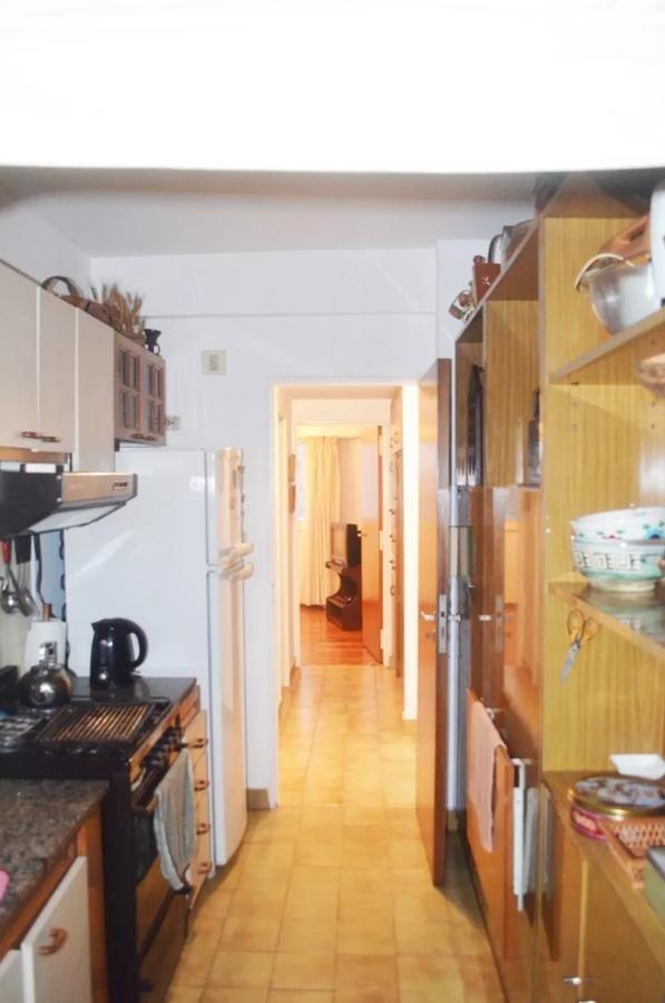 departamento 90 mts 2 y cochera cubierta-apto banco - la plata