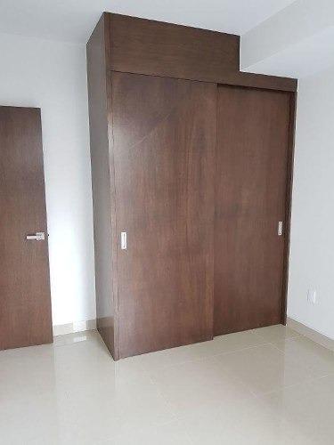 departamento · 90m² · 2 recámaras · 2 estacionamientos