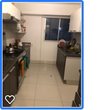 departamento 93 m2 nuevo .