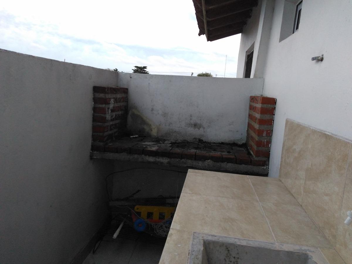 departamento a 1 del mar - calle 81 n° 154 uf 9