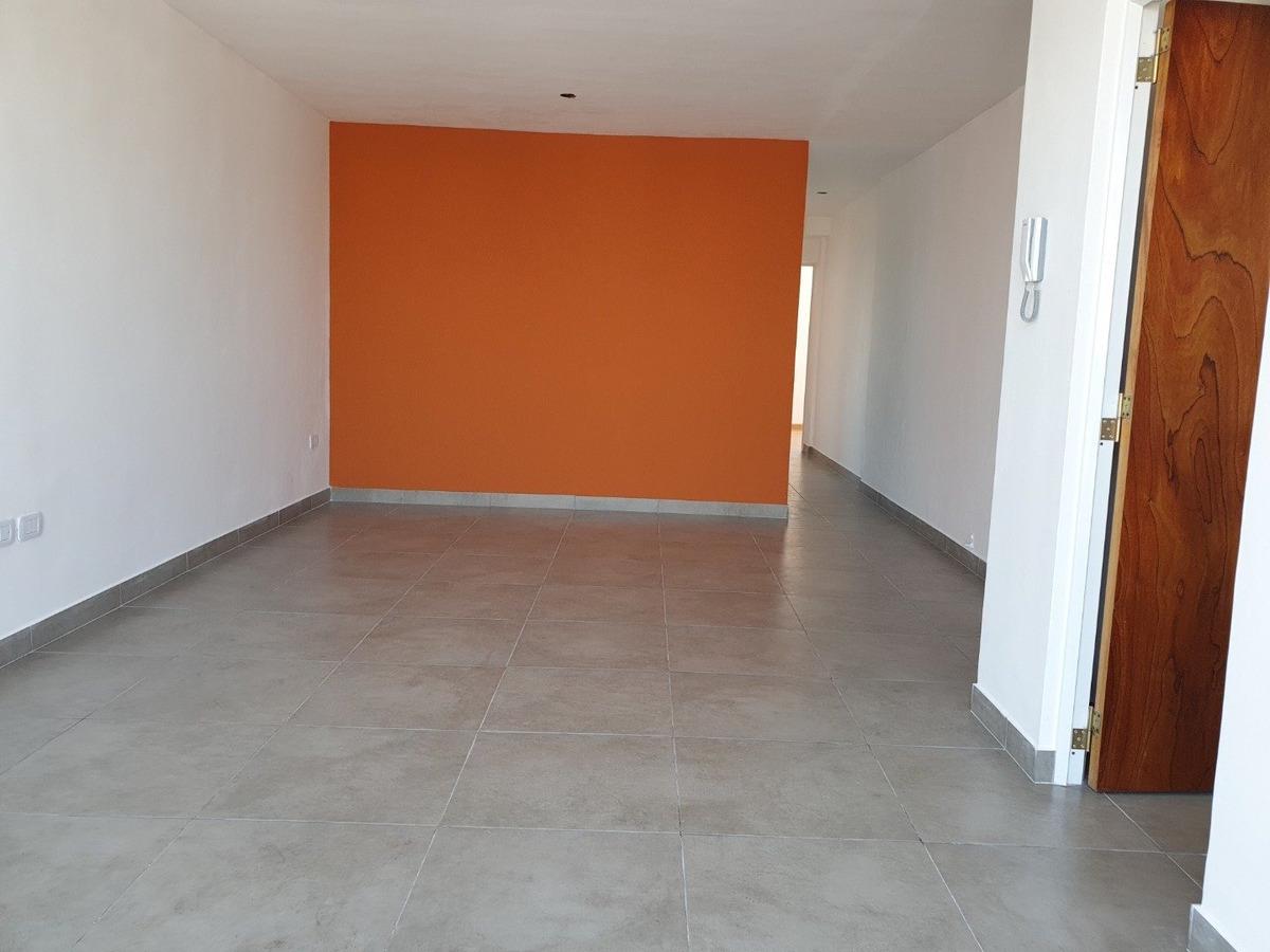 departamento a estrenar 2 dormitorios - macrocentro - amplio balcon