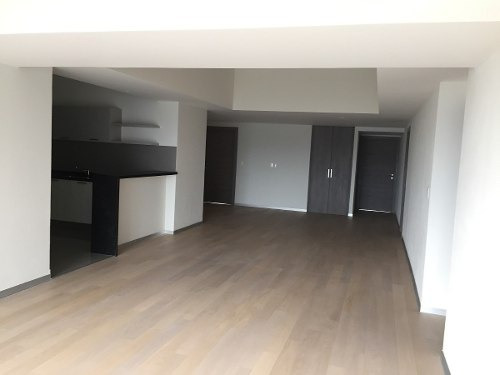 departamento a estrenar en central park bosque real