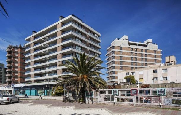 departamento a estrenar en venta - pinamar, zona centro playa