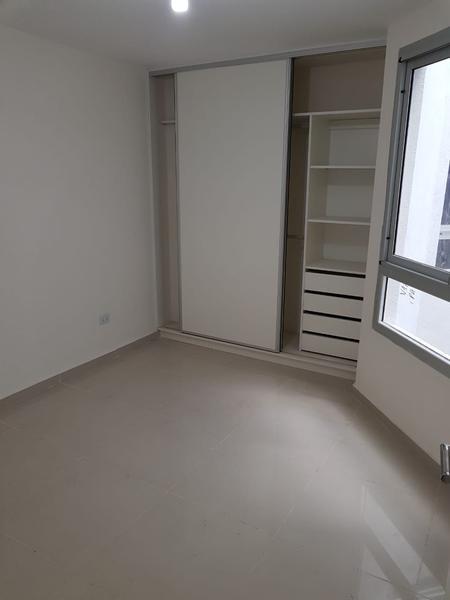 departamento a estrenar excelente ubicación (externo con balcón)