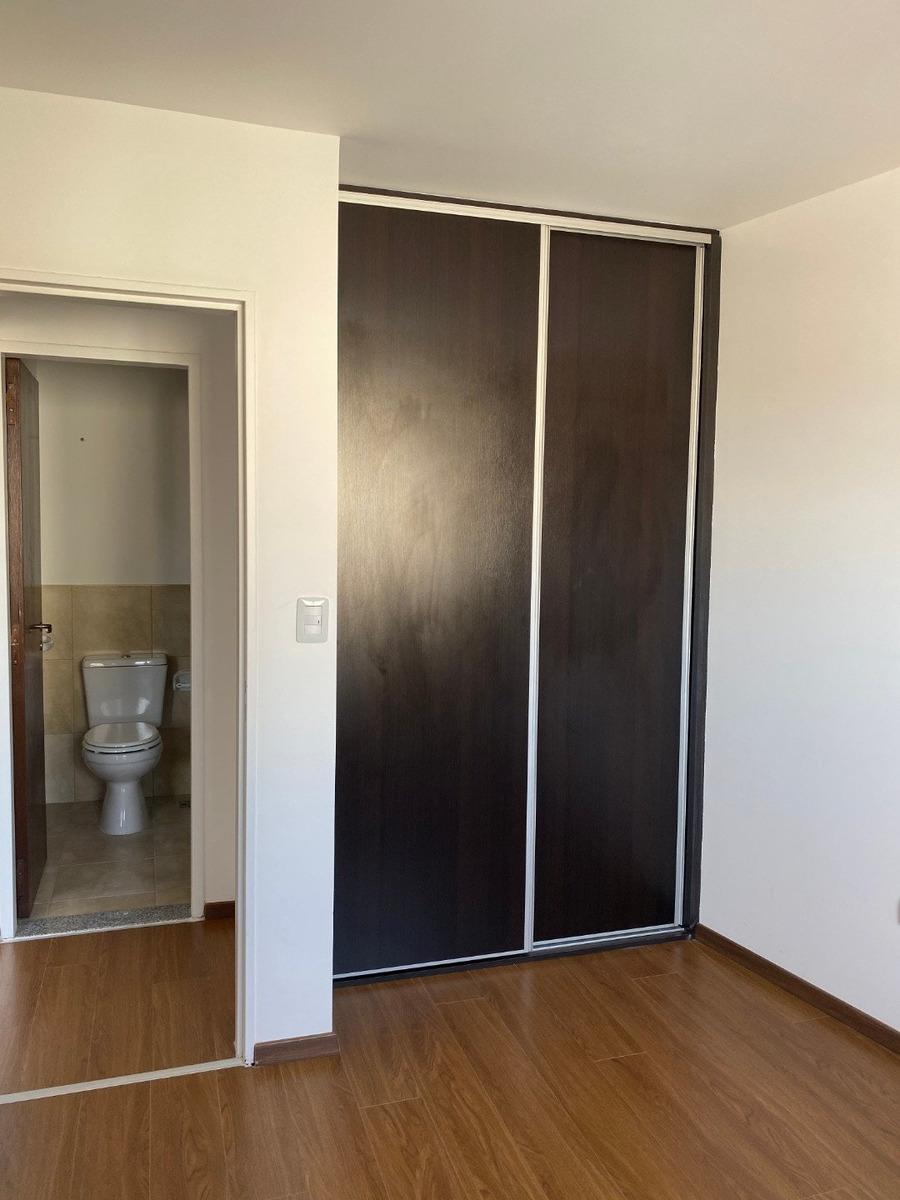 departamento a estrenar - paraguay 2223 - un dormitorio