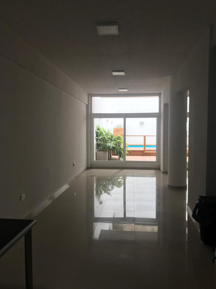 departamento  a estrenar - villa crespo - avenida estado de israel al 4600-