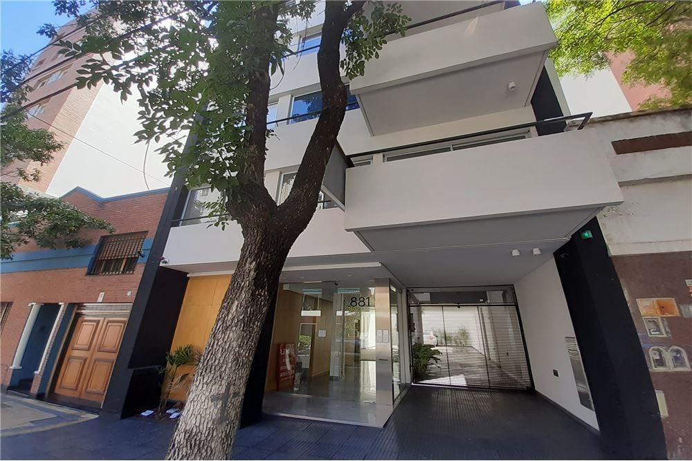 departamento a la venta 1 ambiente amplio c/balcón