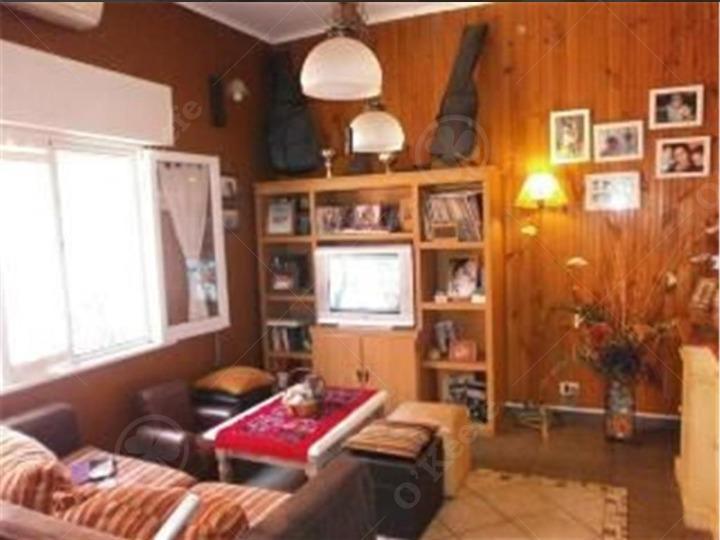 departamento a la venta en quilmes oeste, 3 ambientes con patio y parrilla