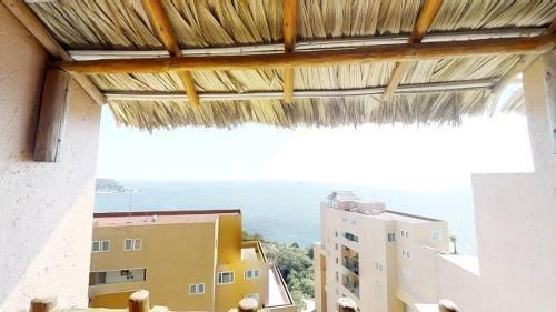 departamento a la venta punta marqués acapulco