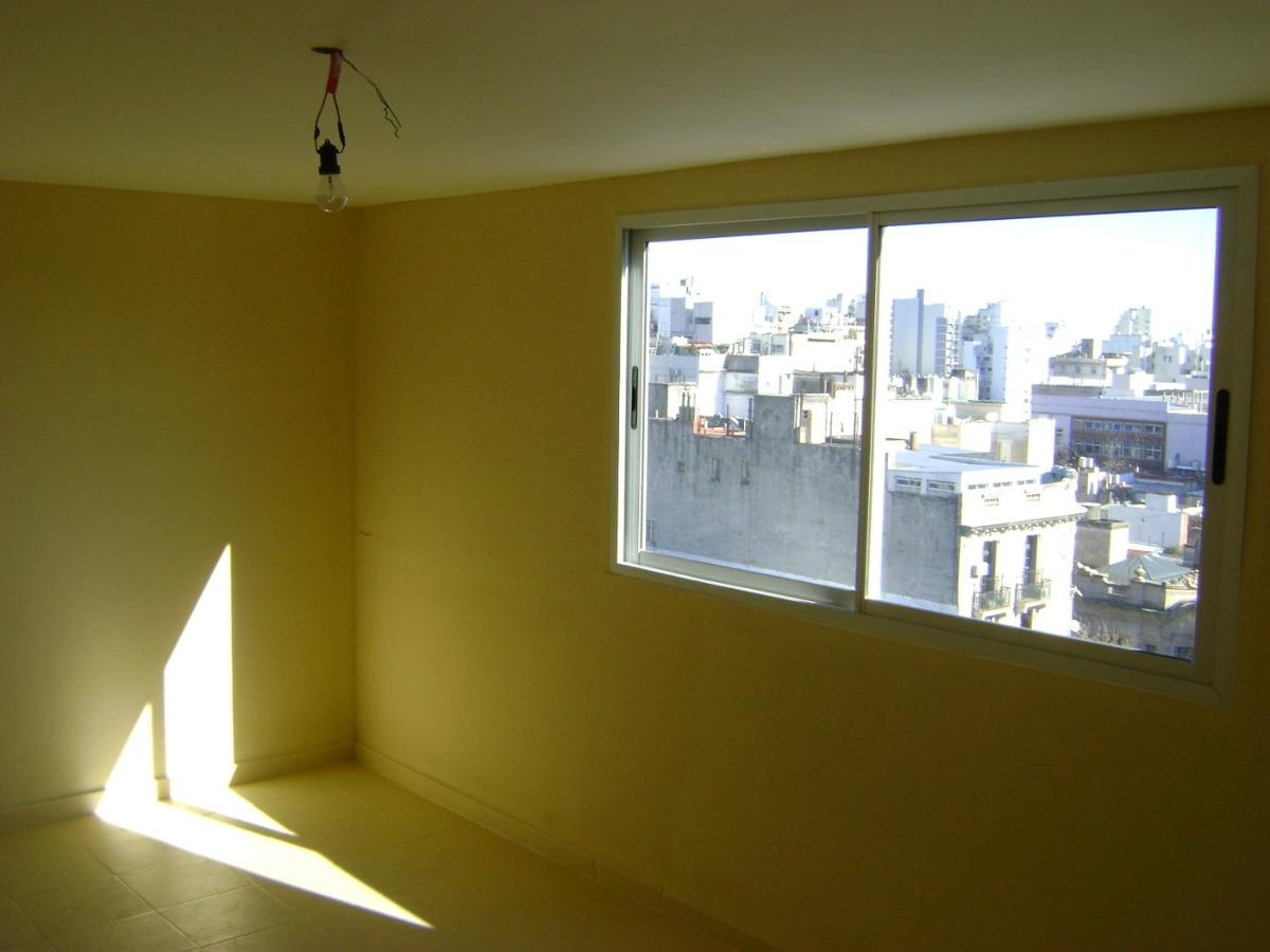 departamento a metros de la uade  2 ambientes todo luz y sol