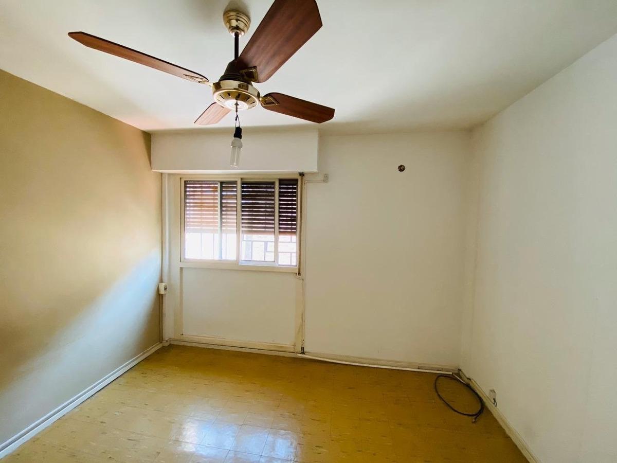departamento a remodelar - la paz 1142 - 1 dormitorio