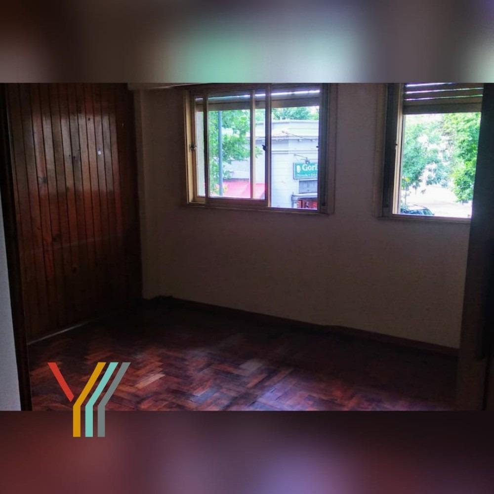 departamento al frente 3 dormitorios en venta