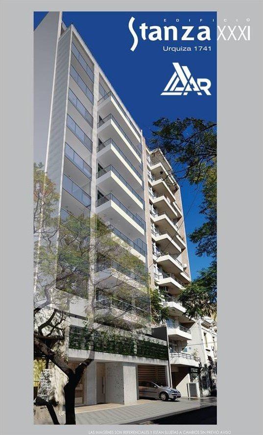 departamento al pozo de 1 dormitorio con excelente ubicacion centrica - entrega y financiacion