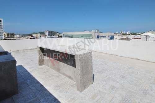 departamento alameda town florida-siete