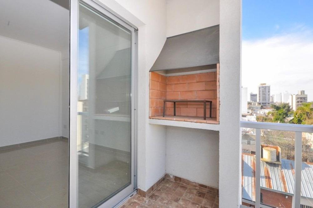 departamento alquiler la plata categoría balcon parrilla