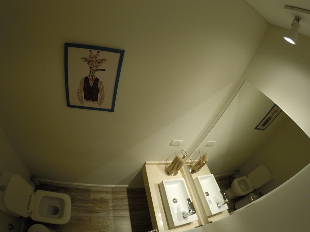 departamento alquiler temporal star tower olivos piso 11