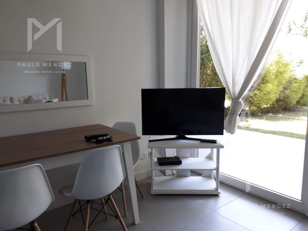 departamento-alquiler temporal-venta-nordelta - infinity residences