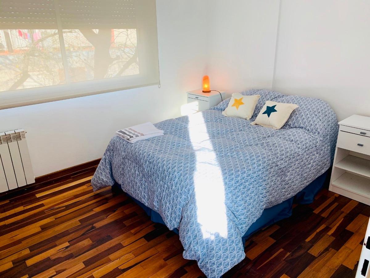 departamento alquiler temporario, 1 dormitorio excelente!