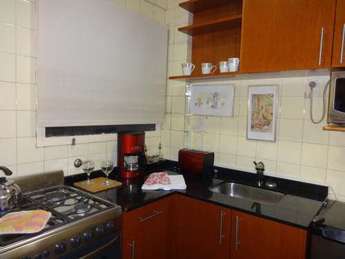 departamento alquiler temporario 2 ambientes baño cocina