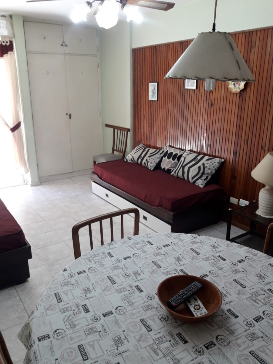 departamento alsina 2200 esquina colon, 2 ambientes balcón