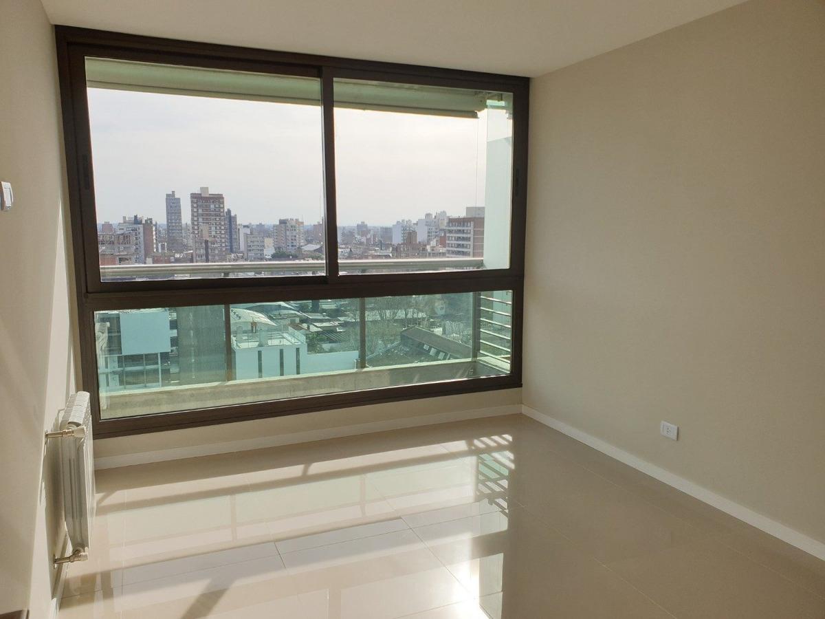 departamento amelie fundar - 2 dormitorios 91 m2 - av francia esquina san juan