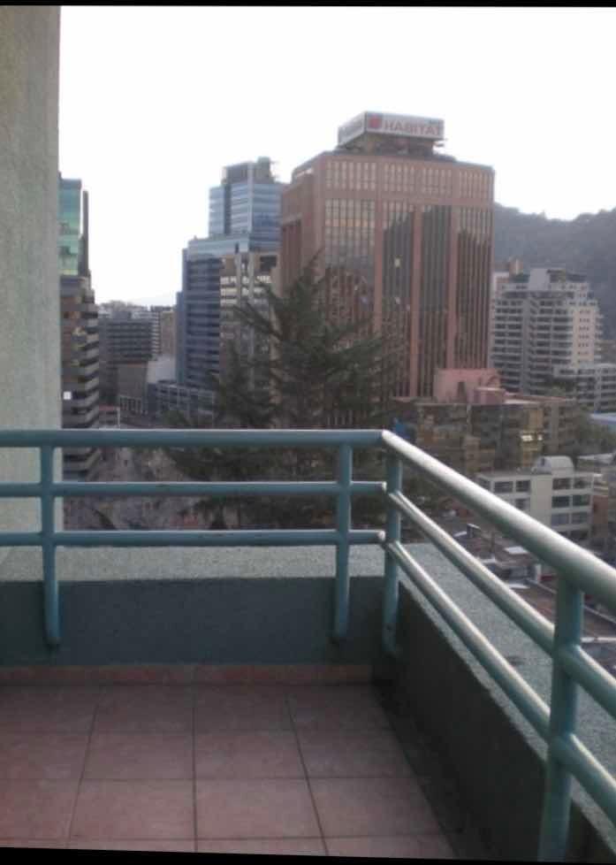 departamento amoblado  apart hotel providencia