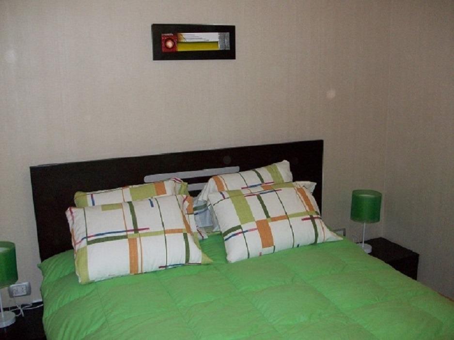 departamento amoblado de 4 dormitorios