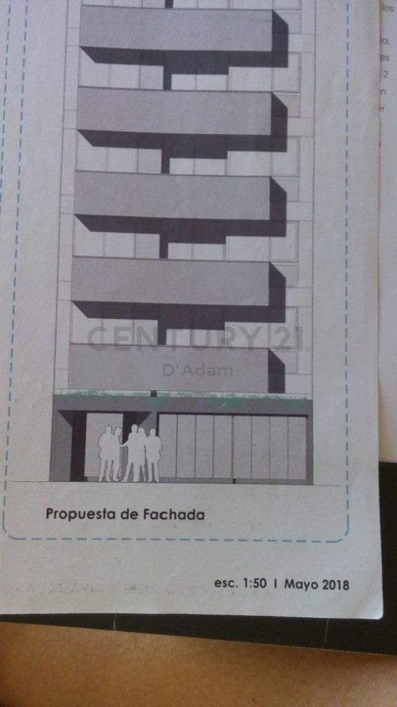 departamento amplio monoambiente nuevo, bcon.tza,sum parrilla, financ en pesos