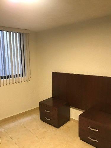 departamento amueblado en renta col.juarez ubicadisssimo!!!!
