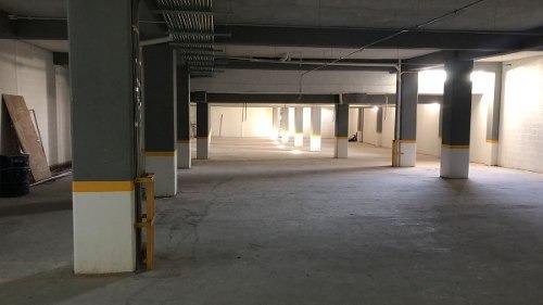 departamento amueblado en renta en open chapultepec (frente a privadas del pedregal)