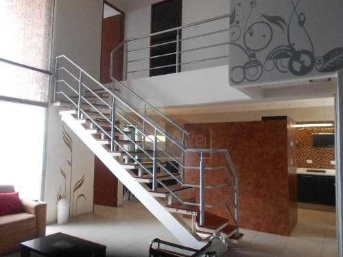 departamento amueblado en venta en cancún centro en la supermanzana 16 residencial horizontes