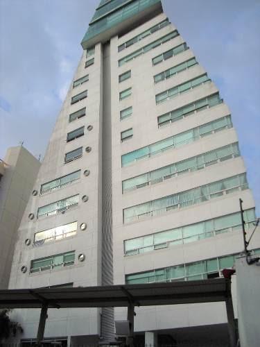 departamento  amueblado muy iluminado- edificio skyview