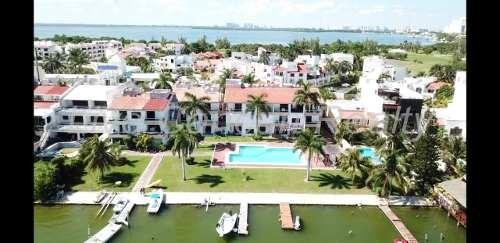 departamento amueblado  renta poktapok zona hotelera cancun